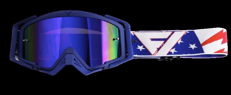 Gafas Motocross Flowvision Freedom