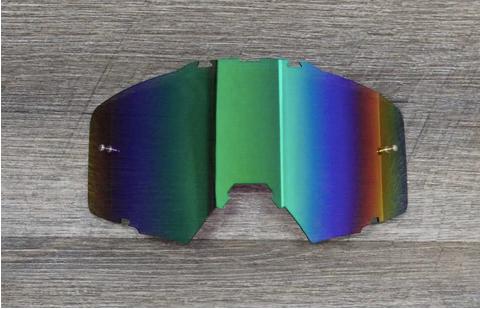 Flowvision Green lense