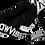 Thumbnail: Gafas Motocross Flowvision  BLK/WHT