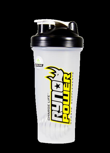 Mezclador / Shaker