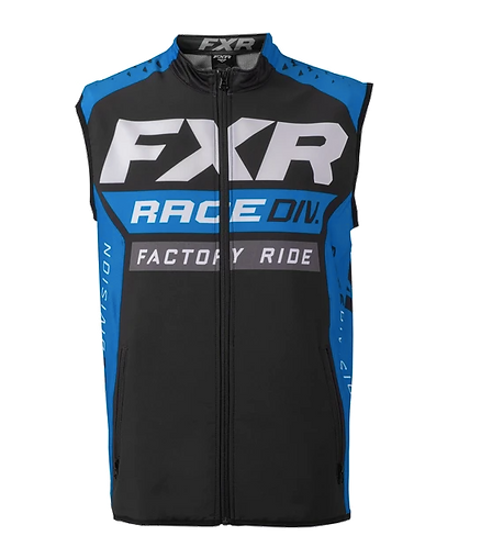 FXR MX Vest