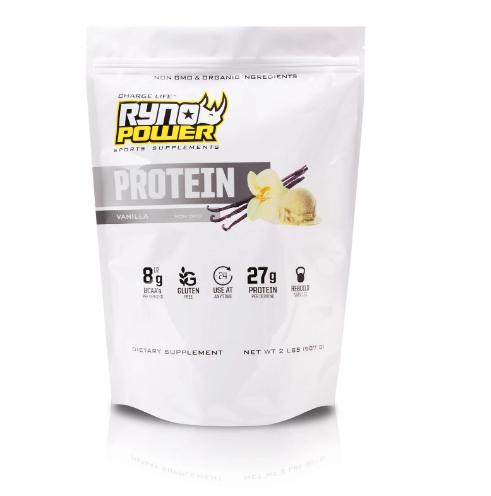 Protein Vainilla