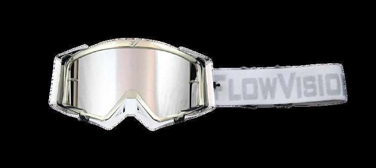 Gafas Motocross FlowVision Platinum