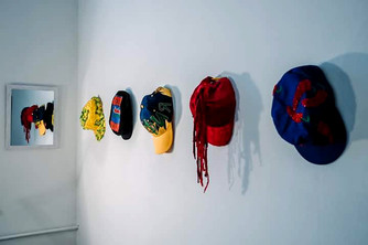 Sofia cap collection