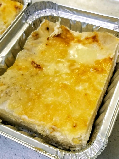Mother's Day - Side of Scallop Potatoes  (SUNDAY MAY 9 4:45-6:00 IS BOOKED)