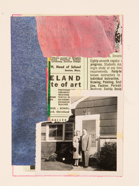 Rose and Dick and the Land of Art