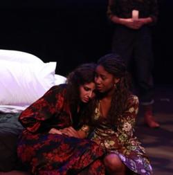 Emilia in Othello