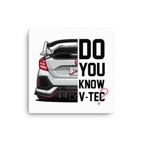 Honda civic Type R (V-TEC)