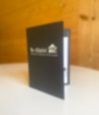 Le Chalet restaurant carte menu.png