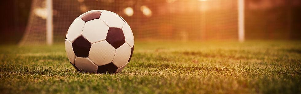 futbol-miach-trava-gazon-pole-vorota-sol