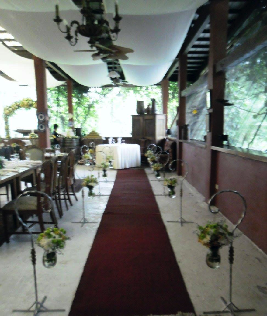Second Floor Venue