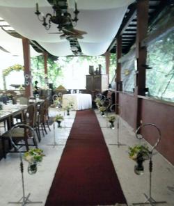 Second Floor Venue
