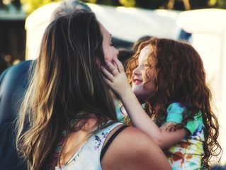 7 Habits for Becoming a Happier Parent
