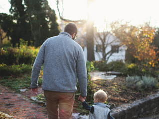 How to Become More Intentional in your Parenting