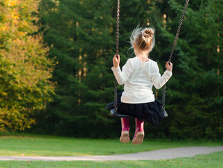 Raising a Happier Child: The Power of Choices