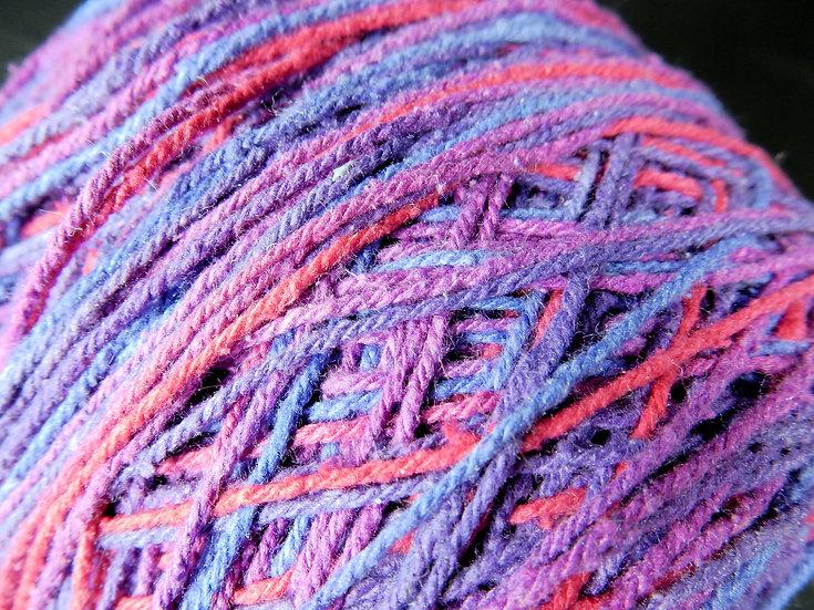 main image silk noil yarn