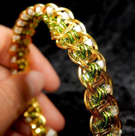 wire bracelet main photo