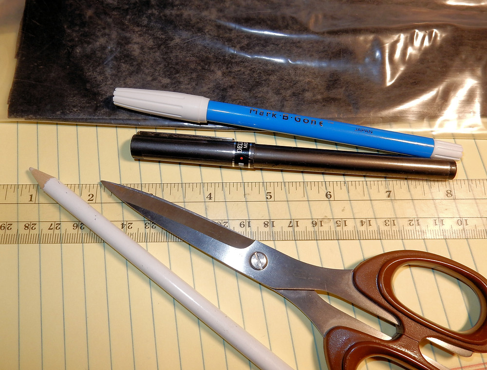 Drawing and marking supplies