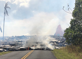 Geology questions answered: Kilauea spatter cones