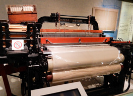Toyota Automatic Loom, Type G