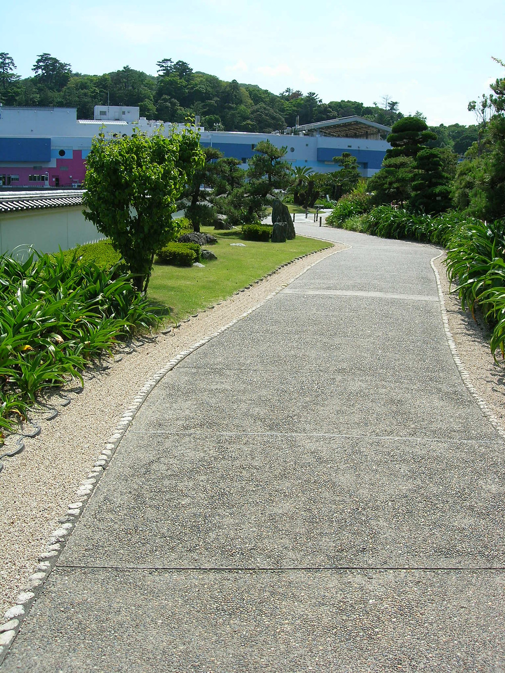 Mikimoto Pearl Factory, Toba, Japan