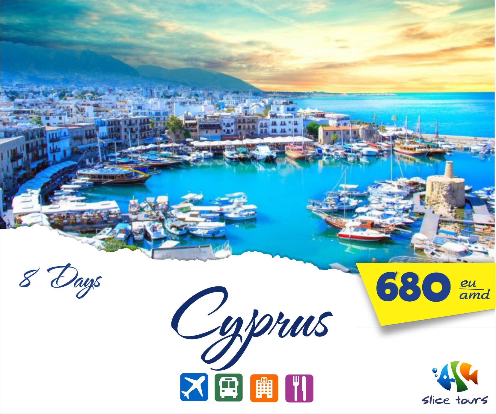 Cyprus 2019