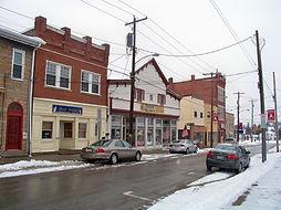 Derry Area Township in Derry, Pennsylvania