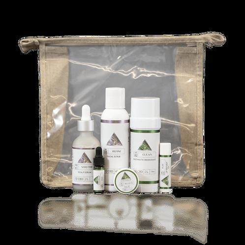 Everyday Essentials Kit