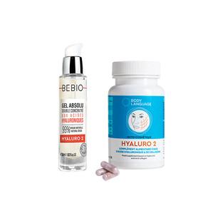 Le duo indispensable pour l'hydratation de votre peau