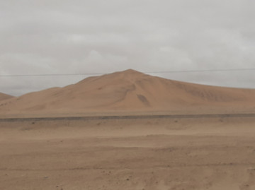 Sand Dune No 7