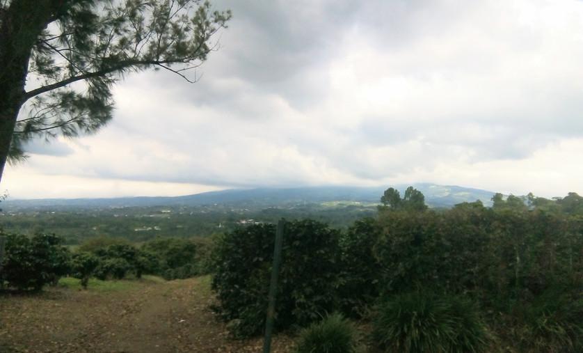 Costa Rican Scenery