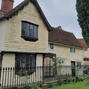 Interesting House