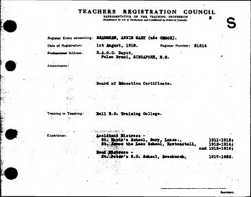 Annie Mary Crook - Teachers Record.jpg