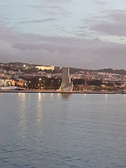 Entry to Lisbon