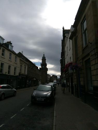 Main Street Florres