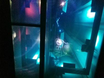 Lift Roof - Its glass