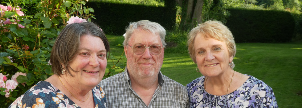 Three Cousin's