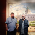 The story of Belfast with Paul and