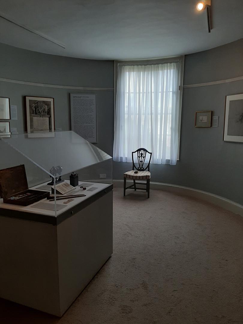 Gainsborough Bedroom