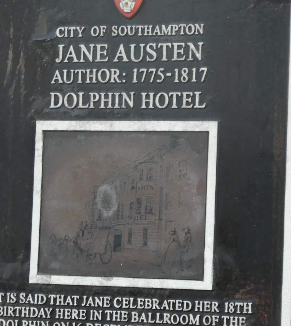 Dolfin Hotel - Thats us
