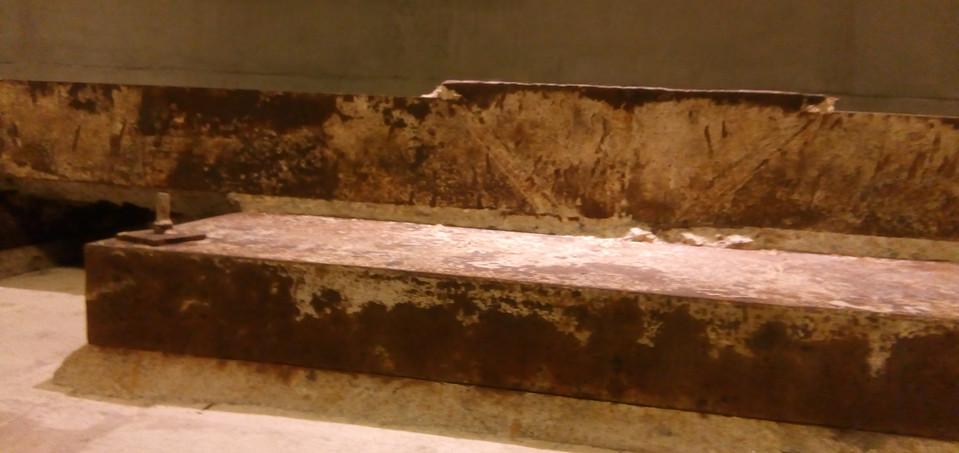 Remains - Wall