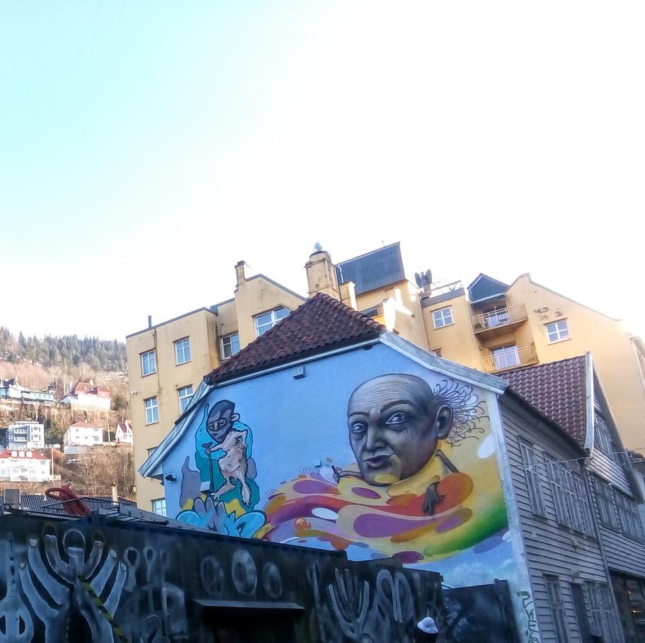 Image of Bergen
