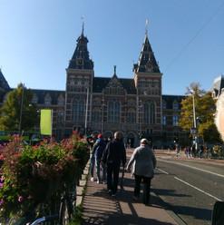 The Rijks Museum