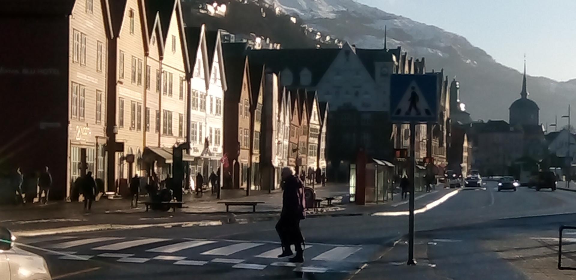 Brygenn Old Town