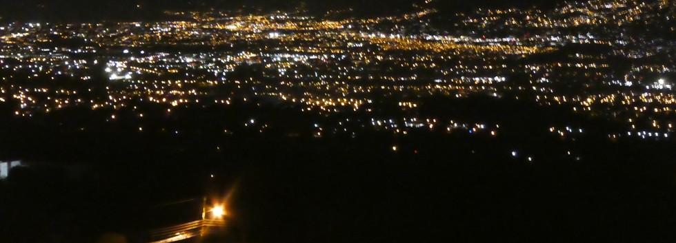 View of San Jose