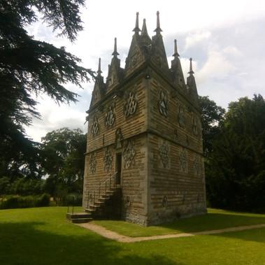 Triangular Lodge