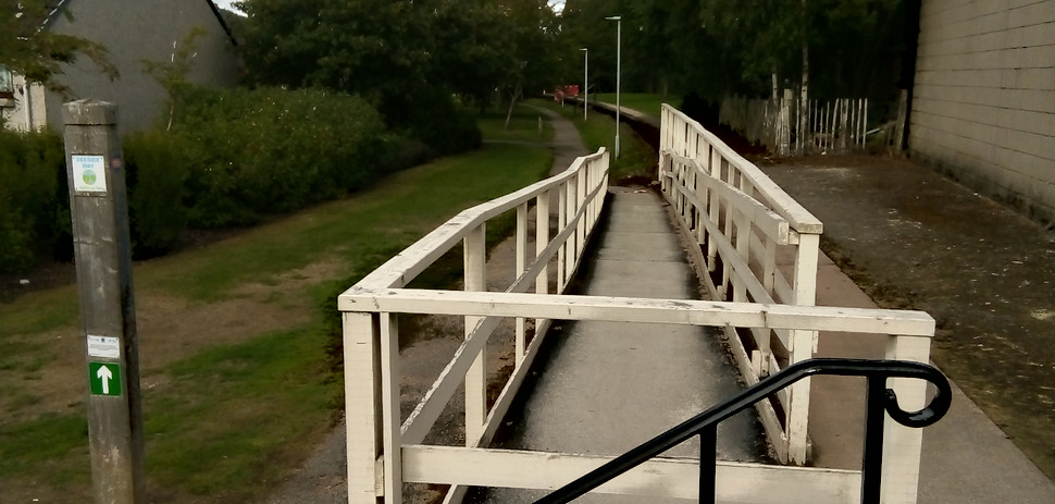Ballater walking track