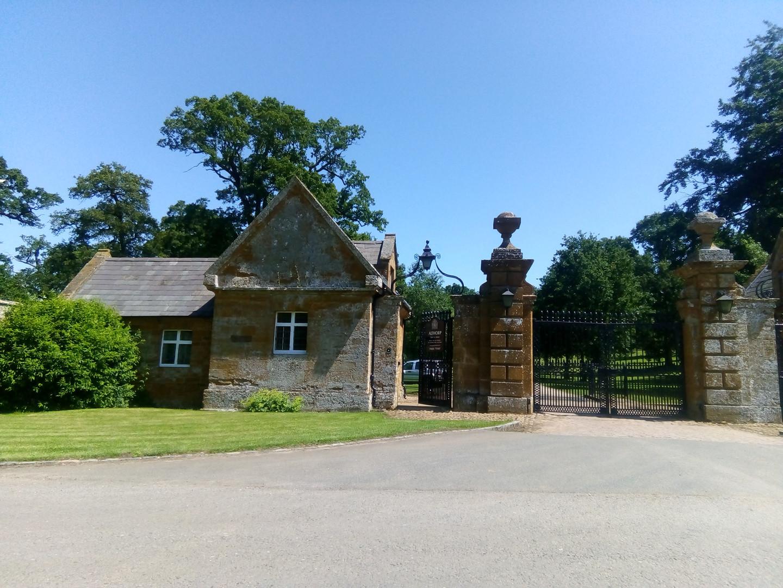 Cotton Manor