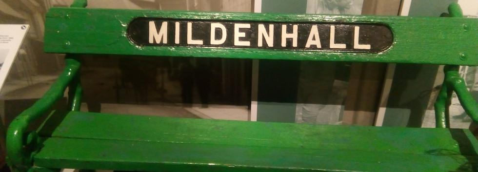 Mildenhall Museum