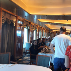 Dining Room - Lunch